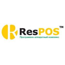 ResPOS автоматизация продаж