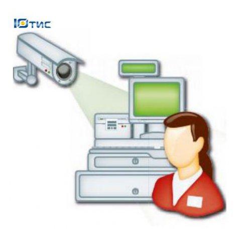 Система видеонаблюдения (кэш контроль)