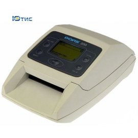 Автоматический детектор валют Dors 200 MI