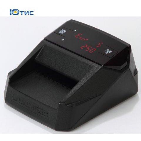 Автоматический детектор валют Moniron Dec Multi 2 Black