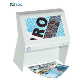Инфракрасный детектор валют Спектр видео 7А
