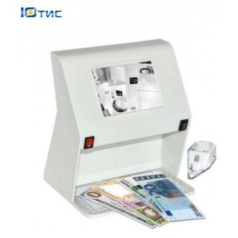 Инфракрасный детектор валют Спектр видео евро