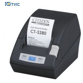 POS принтер Citizen CT-S280