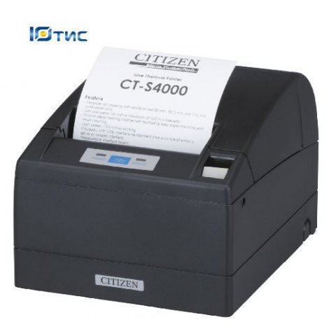 POS принтер Citizen CT-S4000
