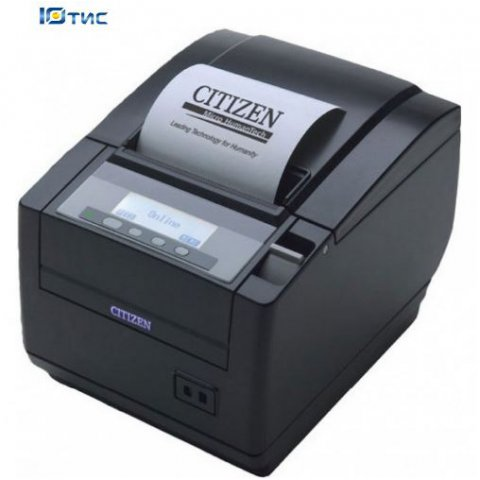 POS принтер Citizen CT-S801