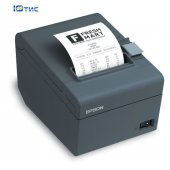 POS принтер Epson TM-T20II Ethernet