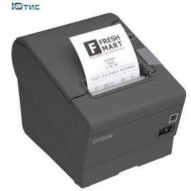 POS принтер Epson TM-T88V Ethernet