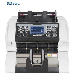 Счетчик банкнот Magner 100 Digital