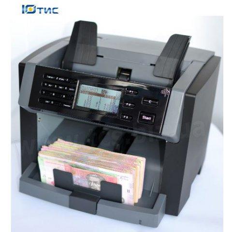 Счетчик банкнот PRO NC-3500