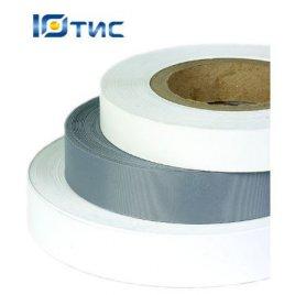 Тканая этикетка сатин премиум 20 мм х 200 метров